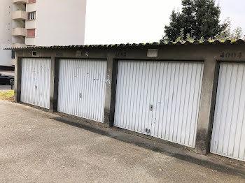 parking à Neuilly-sur-Marne (93)