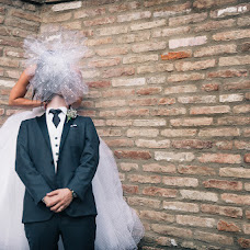 Wedding photographer Andrea Macciò (andreamaccio). Photo of 14.08.2016
