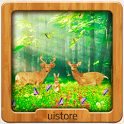 LOST IN THE FOREST LW icon