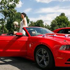 Wedding photographer Olga Savina (SavinaOlga). Photo of 28.06.2016