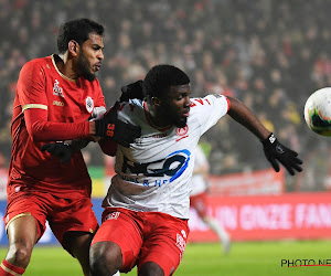 OFFICIEL: Un attaquant de Courtrai signe à Lorient