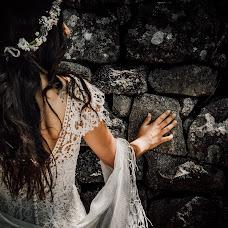 Fotografo di matrimoni Antonio La malfa (antoniolamalfa). Foto del 18.03.2019