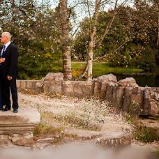 Wedding photographer Kristina Tolstikova (KroXa). Photo of 28.05.2014