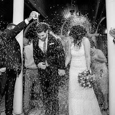 Φωτογράφος γάμων Giannis Giannopoulos (GIANNISGIANOPOU). Φωτογραφία: 17.05.2018