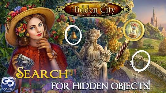 Hidden City MOD (Unlimited Money) 7