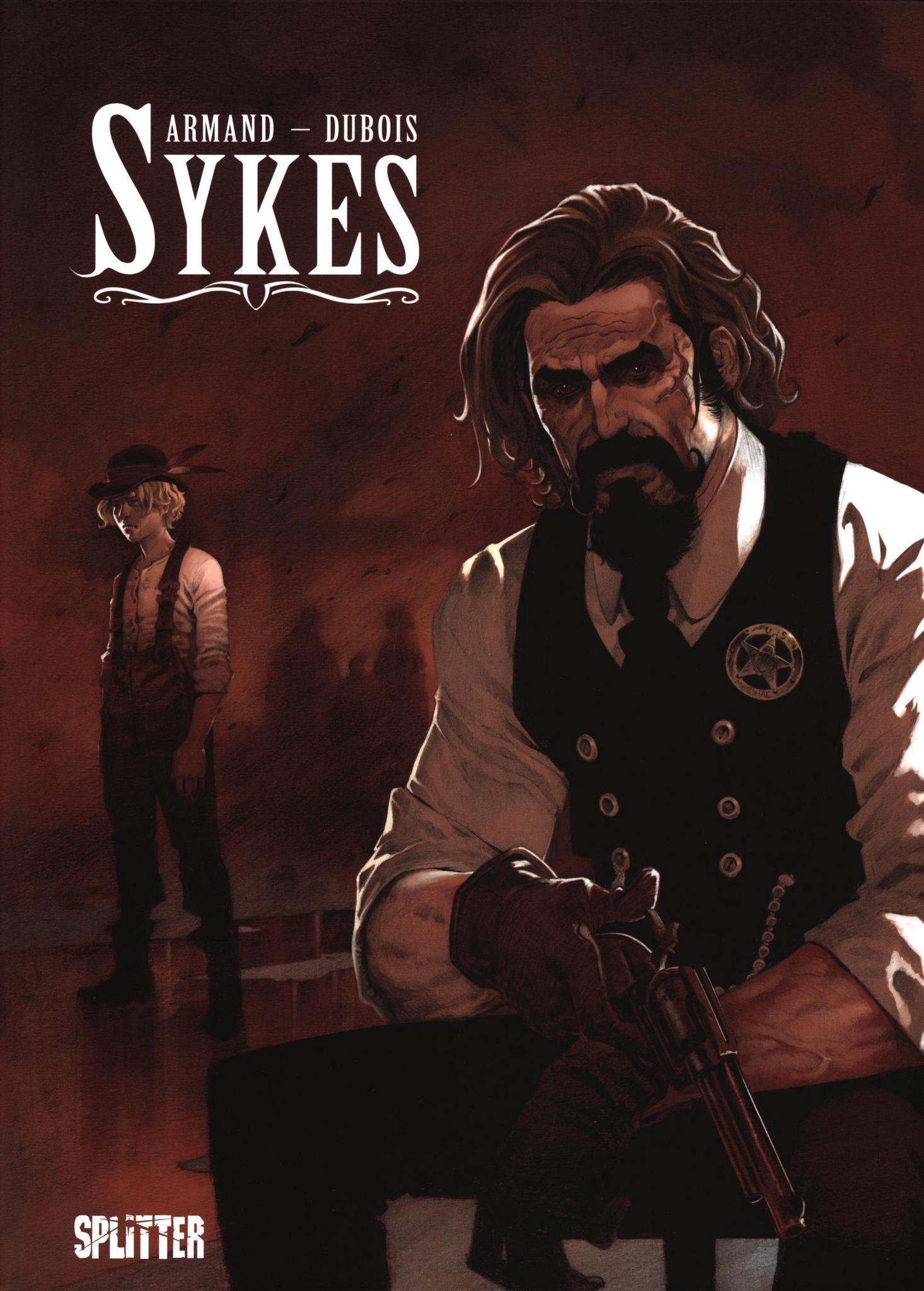 Sykes (2016)