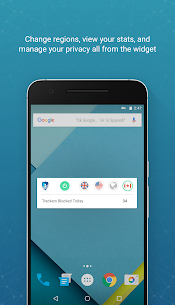 SurfEasy Secure Android VPN App Download For Android 5