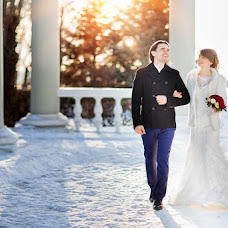 Wedding photographer Vadim Belov (vadim3). Photo of 03.03.2015