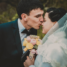 Wedding photographer Aleksandr Kurchatov (jacketfilms). Photo of 17.10.2013