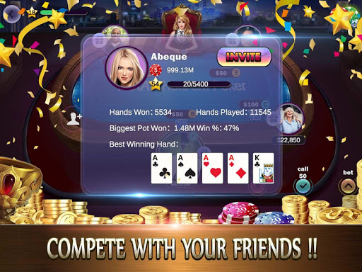 Poker Tycoon screenshot 14