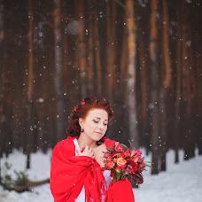 Wedding photographer Olga Matveeva-Vasyanina (Lelikk). Photo of 15.02.2016