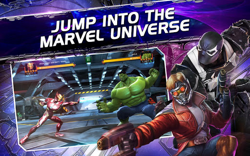 MARVEL Contest of Champions  screenshots 11