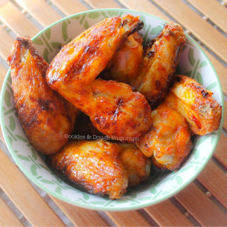 Sweet Chili Wings Recipes