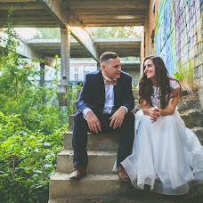 Wedding photographer Marcin Ausenberg (MarcinAusenberg). Photo of 30.03.2018