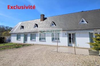 maison à Dieppe (76)