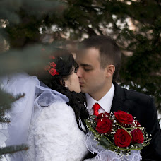 Wedding photographer Igor Makarenko (MakkoY). Photo of 12.04.2013