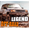 Legend Off-Road - Dirty race