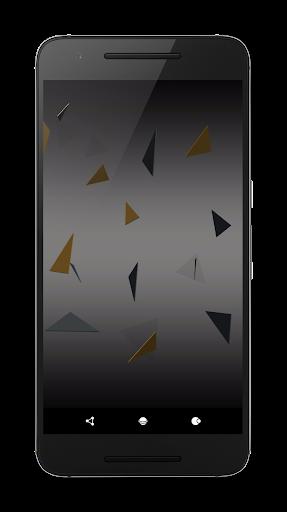 Cybernetic Future Wallpaper screenshot