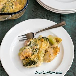 Chicken Divan Casserole Recipe