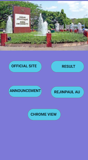 AU Results & Info screenshot 2