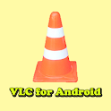 Free VLC for Android Tips icon