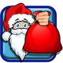 Santa Live Wallpaper icon