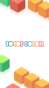 1010! Color Screenshot