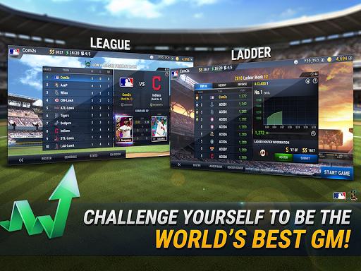 MLB 9 Innings GM  {cheat|hack|gameplay|apk mod|resources generator} 4