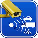 Speed Camera Detector Free 6.63 (Pro)