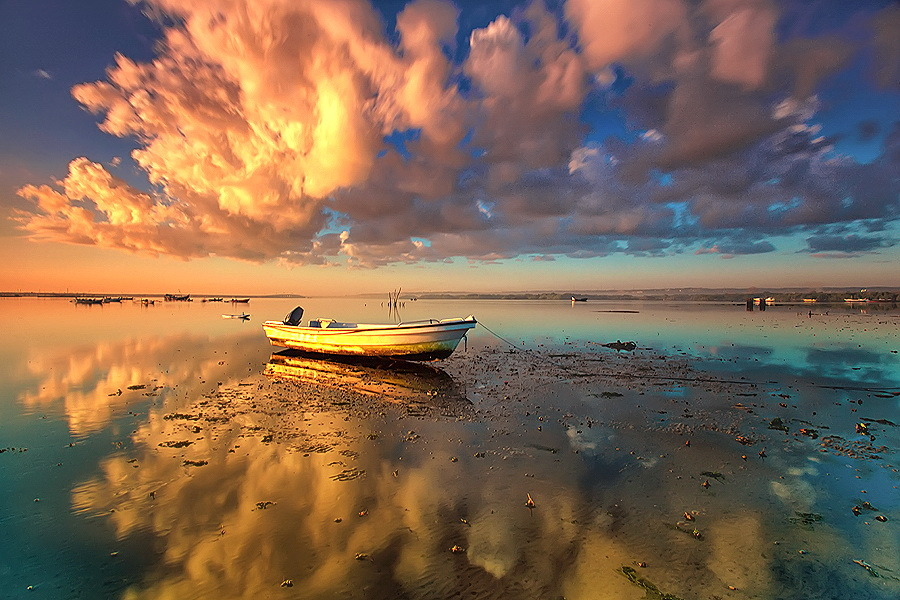 Awesome Cloud by Agoes Antara - Landscapes Cloud Formations