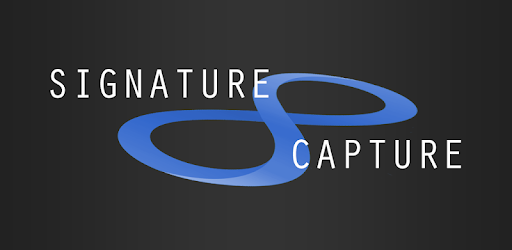 Infinity Signature Capture - Apps on Google Play