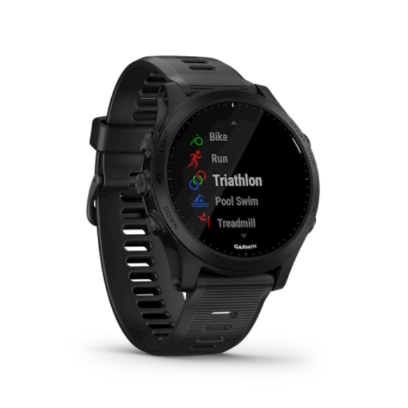 Garmin Forerunner 945 Sports watch - AthleteSportsWorld | TRIATHLON | SWIM  | BIKE | RUN | TRAILRUN |