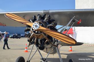 Photo: Moteur Wright 9Qa de 250 ch construit sous licence par ...