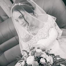 Wedding photographer Elena Loginova (photologinova). Photo of 02.06.2016