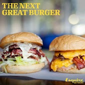 The Next Great Burger