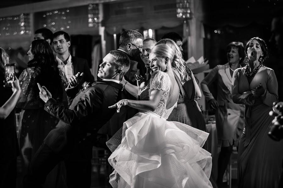 Wedding photographer Sergey Skripnik (sergeyskripnik30). Photo of 24.05.2019