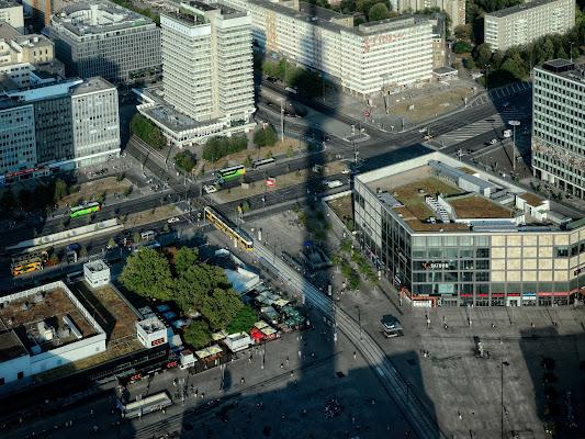 Alexanderplatz di GVatterioni