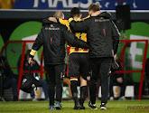 KV Mechelen is onfortuinlijke Dimitris Kolovos wellicht lange tijd kwijt