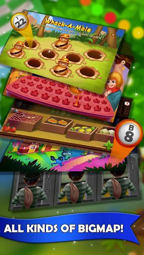 Bingo Fever - Free Bingo Game  {cheat hack gameplay apk mod resources generator} 1