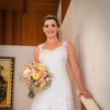 Wedding photographer Adilson Henrique (10203040). Photo of 09.10.2017