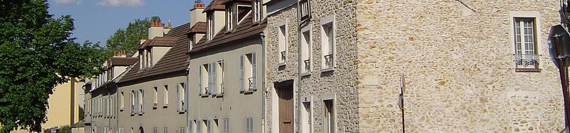 Immobilier Antony