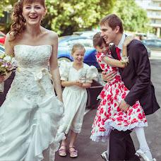 Wedding photographer Nadezhda Tarudko (esperansa). Photo of 12.08.2013