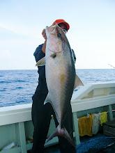 Photo: ミヤザキさんも 12kg!