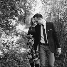 Wedding photographer Mikhail Ryabinskiy (mikkk1234). Photo of 25.05.2017