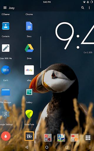 玩個人化App|Lucid Launcher Pro免費|APP試玩