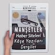 Tüm Gazeteler - Haber Siteleri