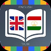 English to Tajik Dictionary