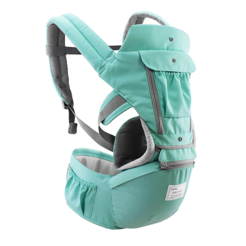 Ergonomic Baby Carrier For Baby Support