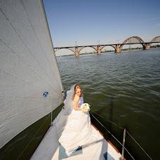 Wedding photographer Sergey Bolomsa (sbolomsa). Photo of 27.10.2018