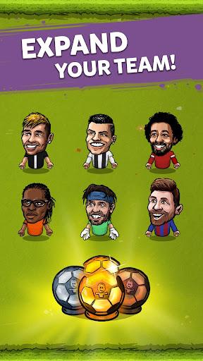 Merge Puppet Soccer 1.0.61 screenshots 2